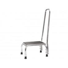 Сиденье для ванны Iris ступенька для ванны с поручнем LY-1089-2