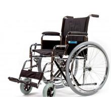 код. 250-А, Кресло-коляска инвалидная с принадлежностями, вариант исполнения LY-250