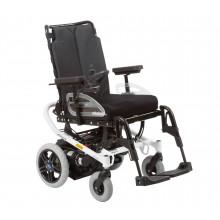Инвалидная коляска с электроприводом А 200