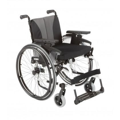 Активная кресло-коляска Motus CV с подлокотниками