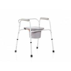 Кресло-туалет TU 1