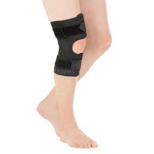 Бандаж компрессионный на коленный сустав (разъемный) Т-8594 Evolution