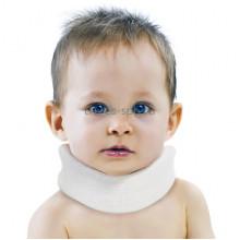 Бандаж на шейный отдел позвоночника для новорожденных Т.51.01 (р. 3) (ТВ-000)